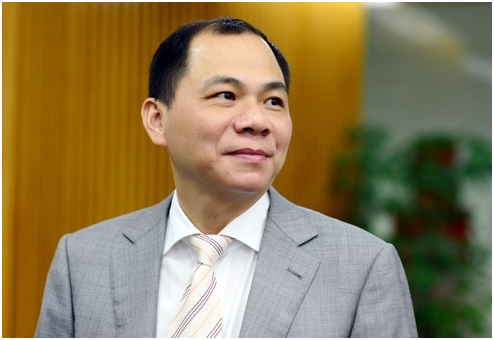 Việt Nam đã có gần 200 người thuộc giới Siêu Giàu trên thế giới